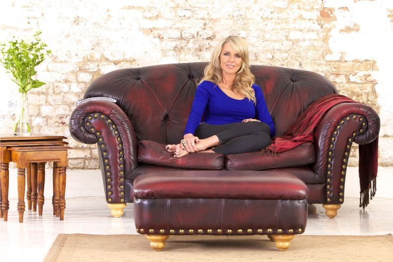 top interior designers One Hundred Edition's Curated Selection: 100 Top Interior Designers Celia Sawyer 1