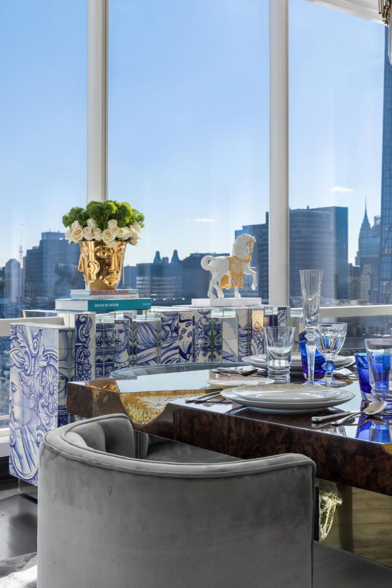 Covet's Staging Project In New York Celebrates Exclusive Design
