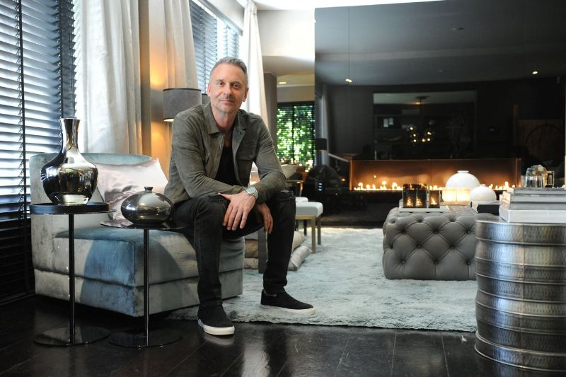top interior designers One Hundred Edition's Curated Selection: 100 Top Interior Designers Eric Kuster 1