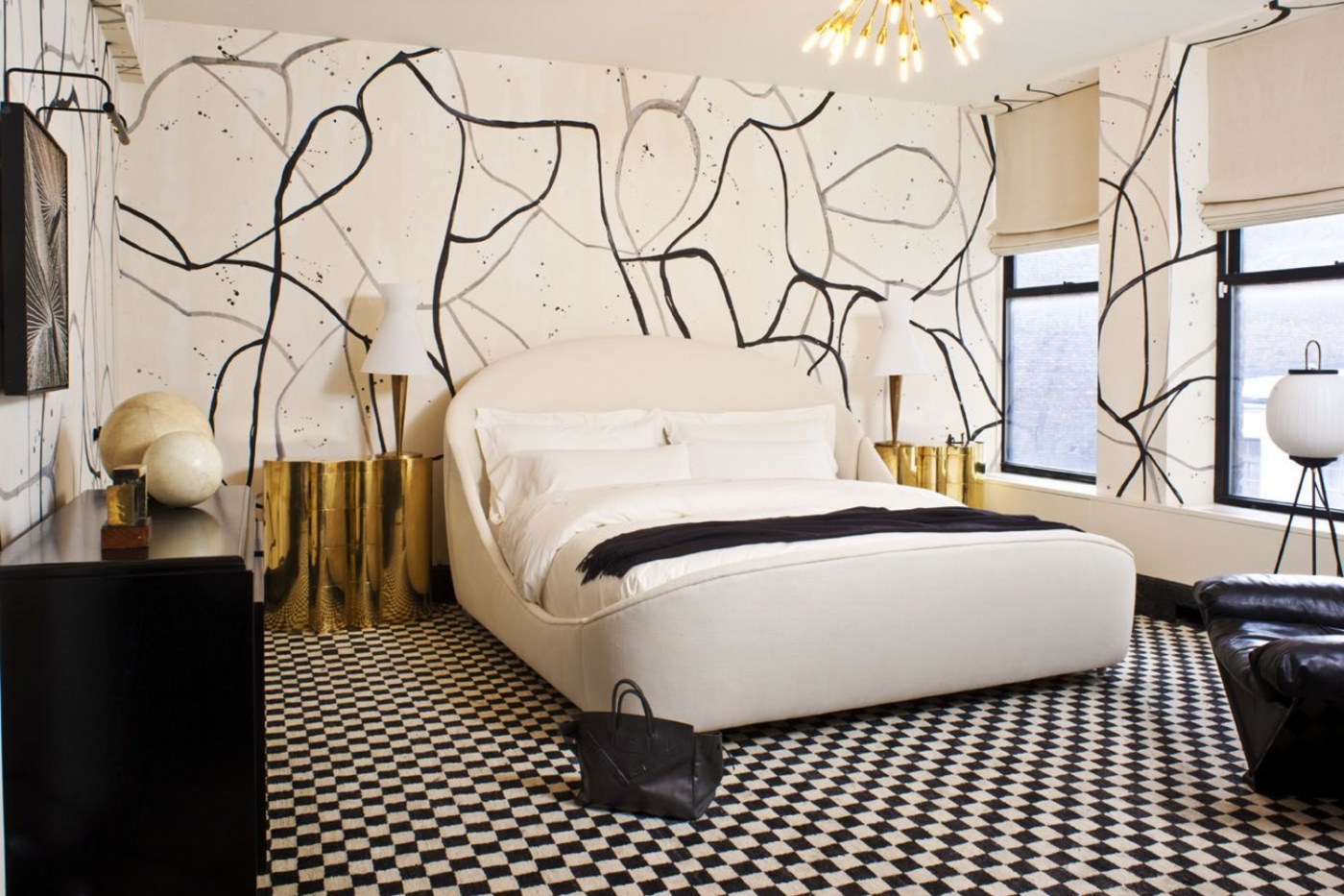 bedroom design How To Create A Bedroom Design That Will Bring You Luxury How To Create A Bedroom Design That Will Bring You Luxury 3 1 1400x933