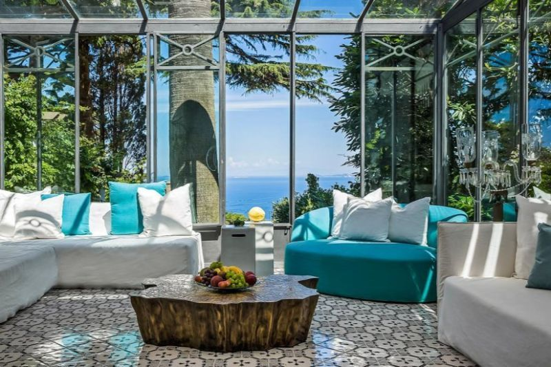 Interior Design Projects in Italy That Totally Enhance La Dolce Vita interior design projects Interior Design Projects in Italy That Totally Enhance La Dolce Vita Italian Interior Design Projects 14