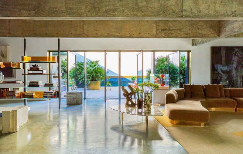 Interior Design Projects in Italy That Totally Enhance La Dolce Vita interior design projects Interior Design Projects in Italy That Totally Enhance La Dolce Vita Italian Interior Design Projects 5