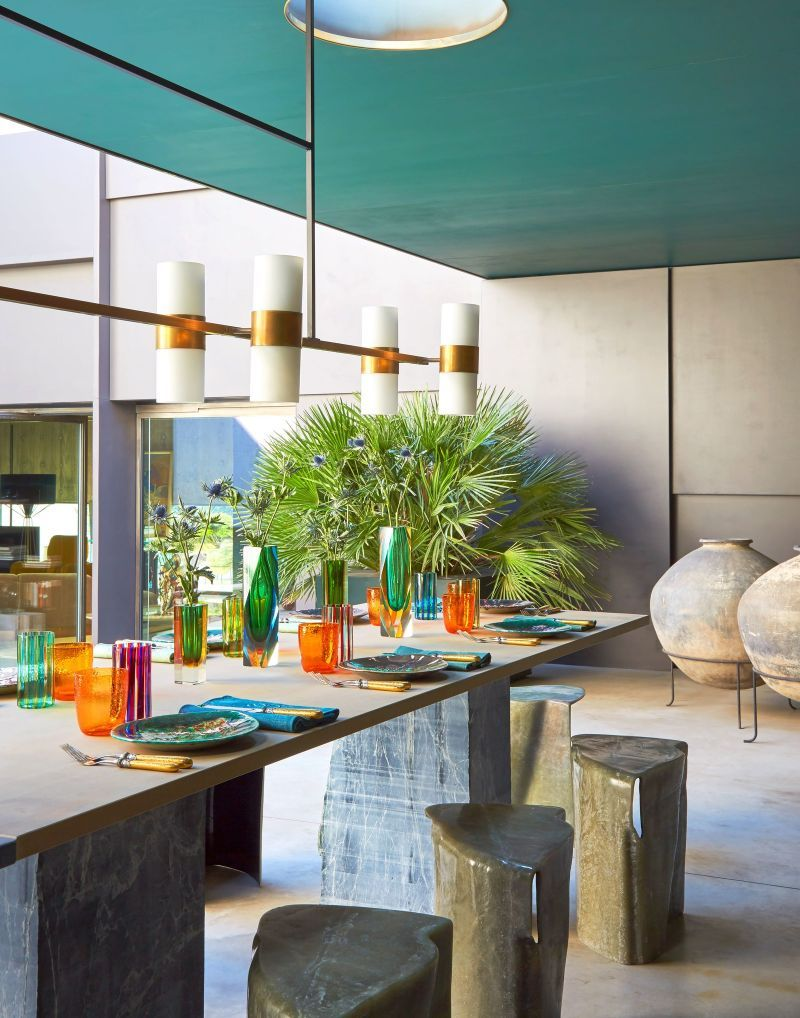 Interior Design Projects in Italy That Totally Enhance La Dolce Vita interior design projects Interior Design Projects in Italy That Totally Enhance La Dolce Vita Italian Interior Design Projects 7