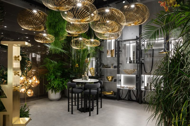 Interior Design Projects in Italy That Totally Enhance La Dolce Vita interior design projects Interior Design Projects in Italy That Totally Enhance La Dolce Vita Italian Interior Design Projects 8