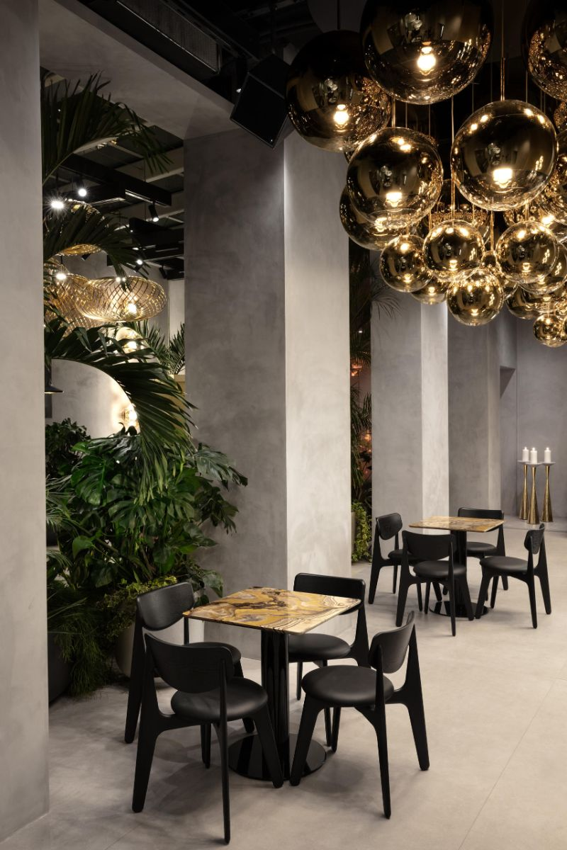 Interior Design Projects in Italy That Totally Enhance La Dolce Vita interior design projects Interior Design Projects in Italy That Totally Enhance La Dolce Vita Italian Interior Design Projects 9