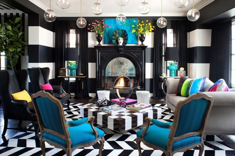 top interior designers One Hundred Edition's Curated Selection: 100 Top Interior Designers Jeff Andrews 2