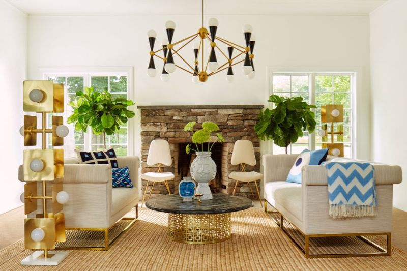 top interior designers One Hundred Edition's Curated Selection: 100 Top Interior Designers Jonathan Adler 2