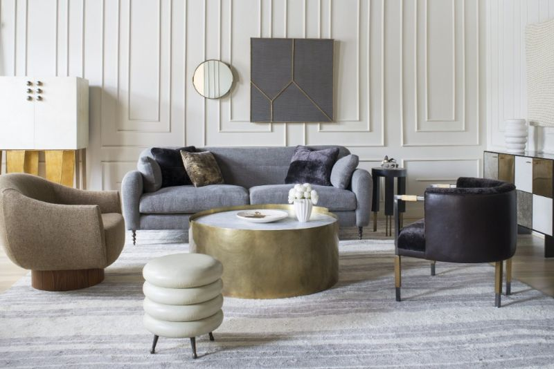 One Hundred Edition's Curated Selection: 100 Top Interior Designers top interior designers One Hundred Edition's Curated Selection: 100 Top Interior Designers Kelly Wearstler 2