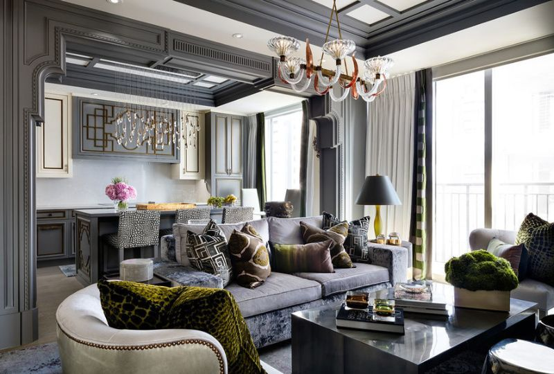 top interior designers One Hundred Edition's Curated Selection: 100 Top Interior Designers Lori Morris 2