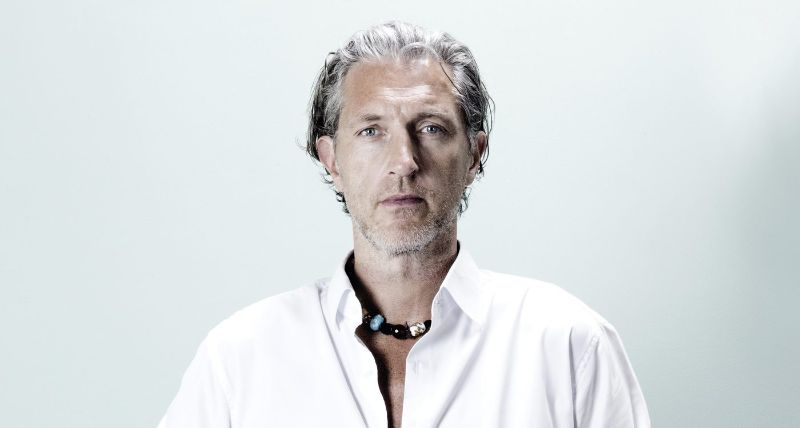 top interior designers One Hundred Edition's Curated Selection: 100 Top Interior Designers Marcel Wanders 1