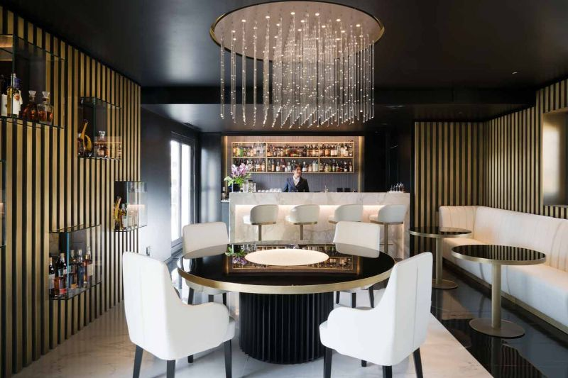 top interior designers One Hundred Edition's Curated Selection: 100 Top Interior Designers Marco Piva 2