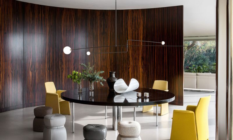 top interior designers One Hundred Edition's Curated Selection: 100 Top Interior Designers Michael Anastassiades 2