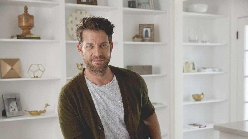 One Hundred Edition's Curated Selection: 100 Top Interior Designers top interior designers One Hundred Edition's Curated Selection: 100 Top Interior Designers Nate Berkus 1