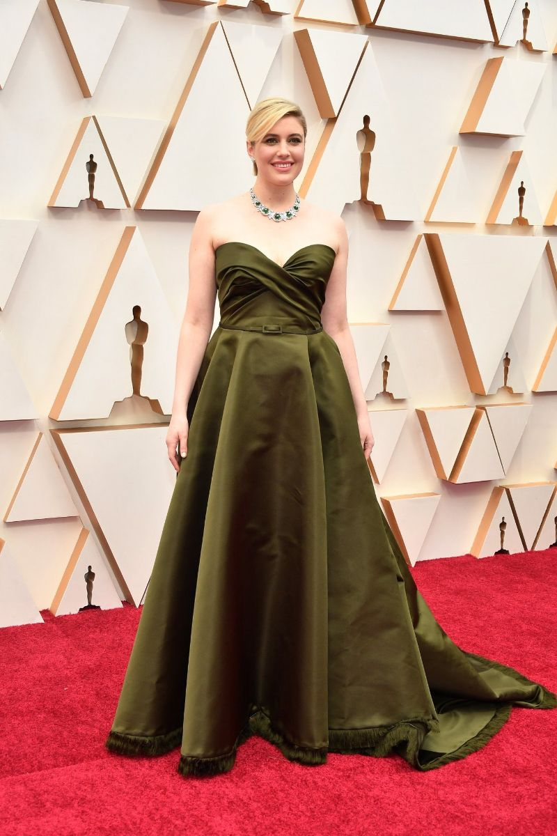 Oscars 2020: The Glamorous Looks From Hollywood's Biggest Night oscars 2020 Oscars 2020: The Glamorous Looks From Hollywood's Biggest Night Oscars2020 The Glamorous Looks From Hollywoods Biggest Night 13