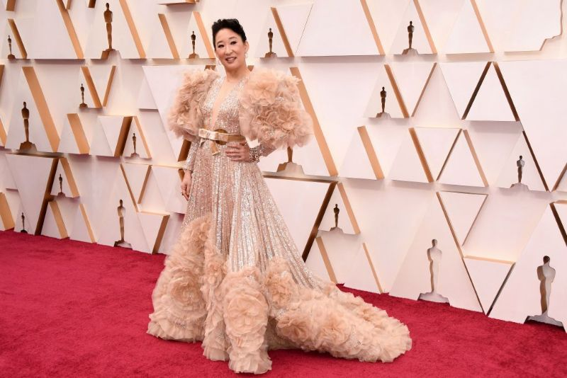 Oscars 2020: The Glamorous Looks From Hollywood's Biggest Night oscars 2020 Oscars 2020: The Glamorous Looks From Hollywood's Biggest Night Oscars2020 The Glamorous Looks From Hollywoods Biggest Night 14