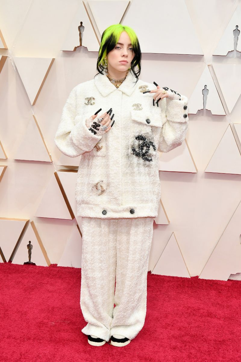 Oscars 2020: The Glamorous Looks From Hollywood's Biggest Night oscars 2020 Oscars 2020: The Glamorous Looks From Hollywood's Biggest Night Oscars2020 The Glamorous Looks From Hollywoods Biggest Night 16