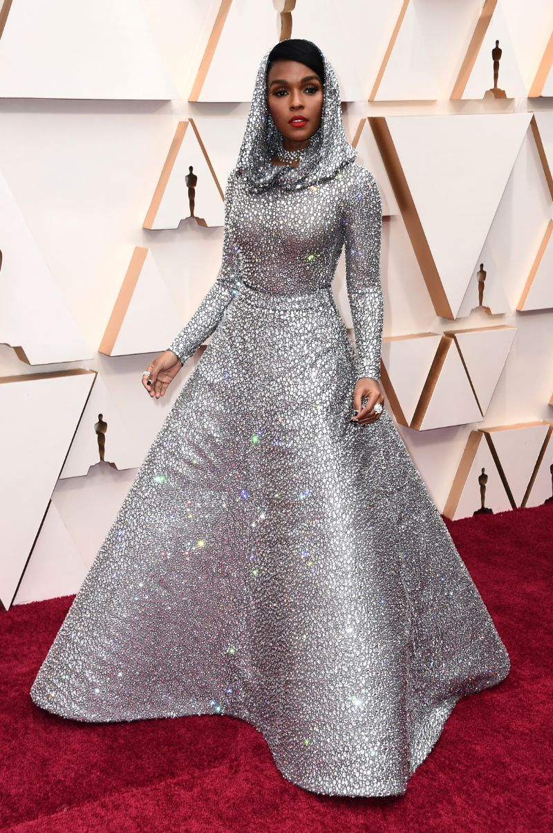 Oscars 2020: The Glamorous Looks From Hollywood's Biggest Night oscars 2020 Oscars 2020: The Glamorous Looks From Hollywood's Biggest Night Oscars2020 The Glamorous Looks From Hollywoods Biggest Night 7
