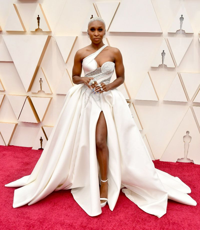 Oscars 2020: The Glamorous Looks From Hollywood's Biggest Night oscars 2020 Oscars 2020: The Glamorous Looks From Hollywood's Biggest Night Oscars2020 The Glamorous Looks From Hollywoods Biggest Night 9