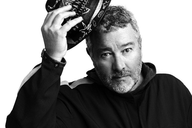 top interior designers One Hundred Edition's Curated Selection: 100 Top Interior Designers Philippe Starck 1