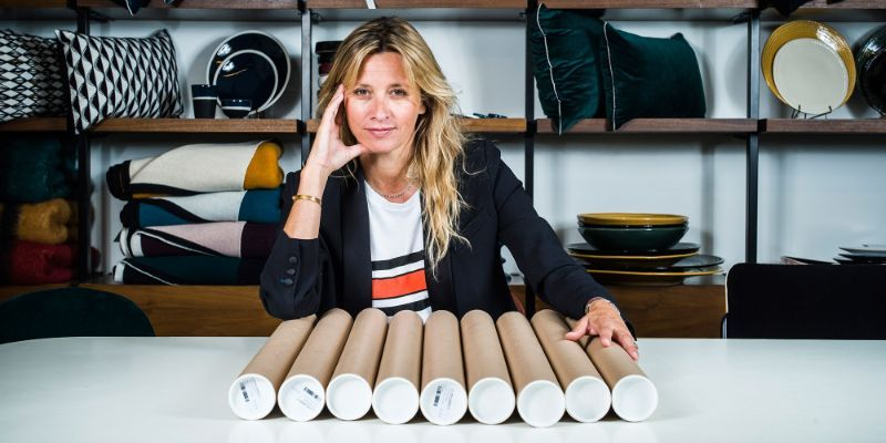top interior designers One Hundred Edition's Curated Selection: 100 Top Interior Designers Sarah Lavoine 1