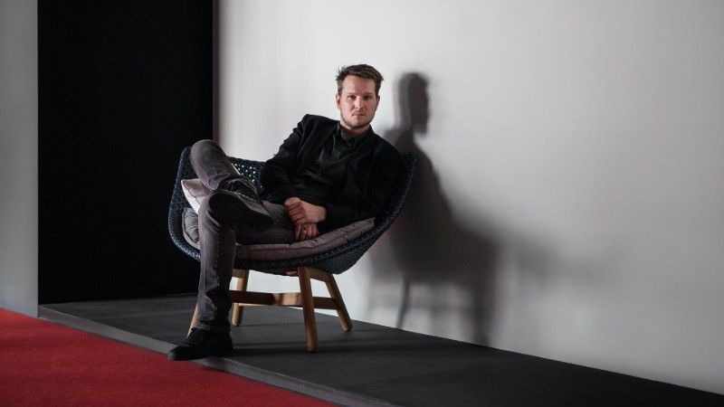 top interior designers One Hundred Edition's Curated Selection: 100 Top Interior Designers Sebastian Herkner 1