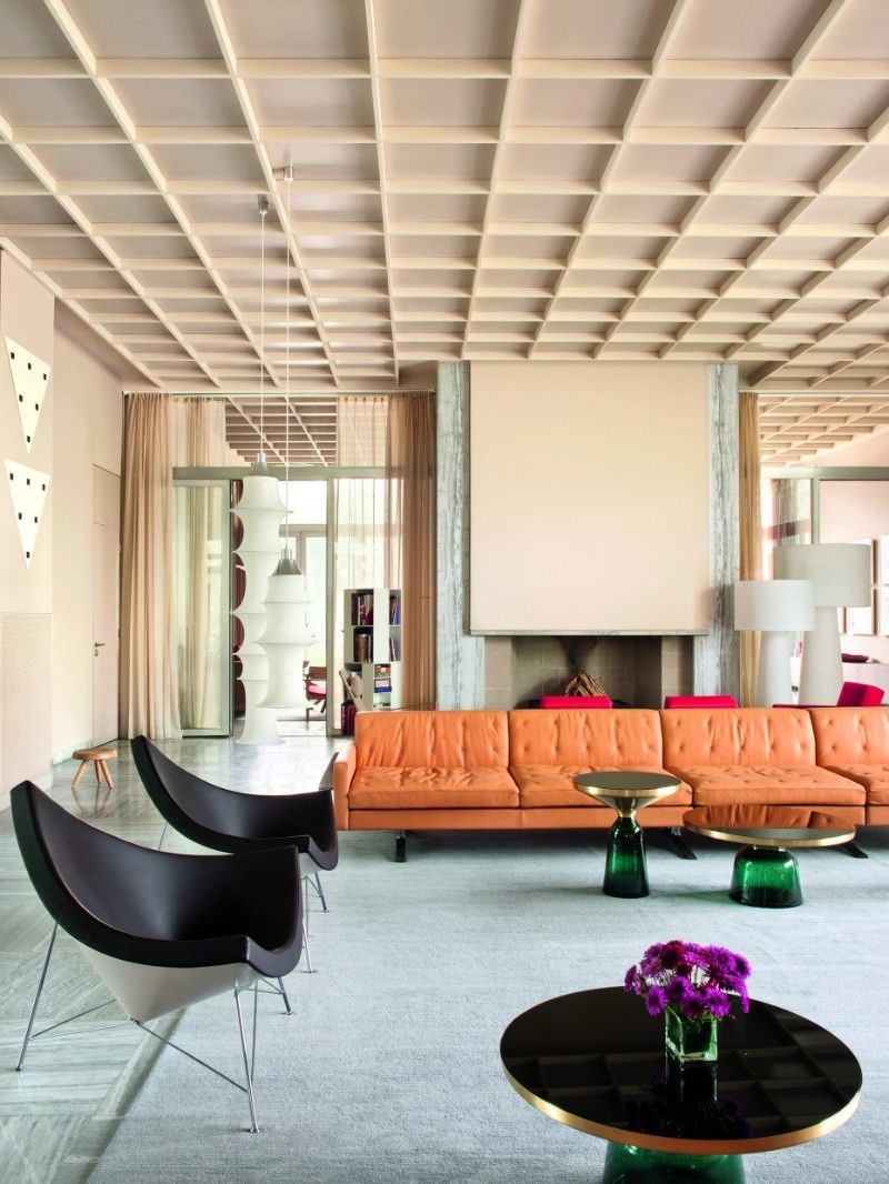 top interior designers One Hundred Edition's Curated Selection: 100 Top Interior Designers Sebastian Herkner 2