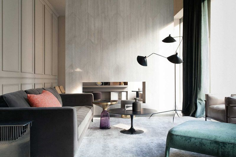 top interior designers One Hundred Edition's Curated Selection: 100 Top Interior Designers Studio Pepe 2