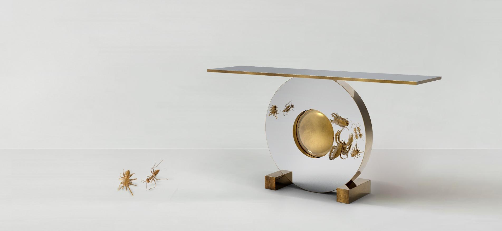 art furniture The Metamorphosis Collection: Art Furniture Filled With Wickedness The Metamorposis Collection Art Furniture Filled With Wickedness 3
