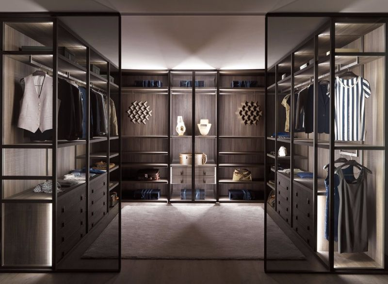 The Most Feminine and Opulent Walk In Closets For A Luxury Home walk-in closets The Most Feminine and Opulent Walk-In Closets For A Luxury Home The Most Feminine and Opulent Walk In Closets For A Luxury Home 7 1