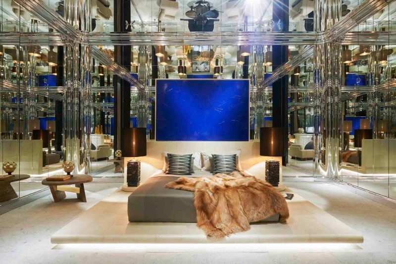 top interior designers One Hundred Edition's Curated Selection: 100 Top Interior Designers Thierry Lemaire 2