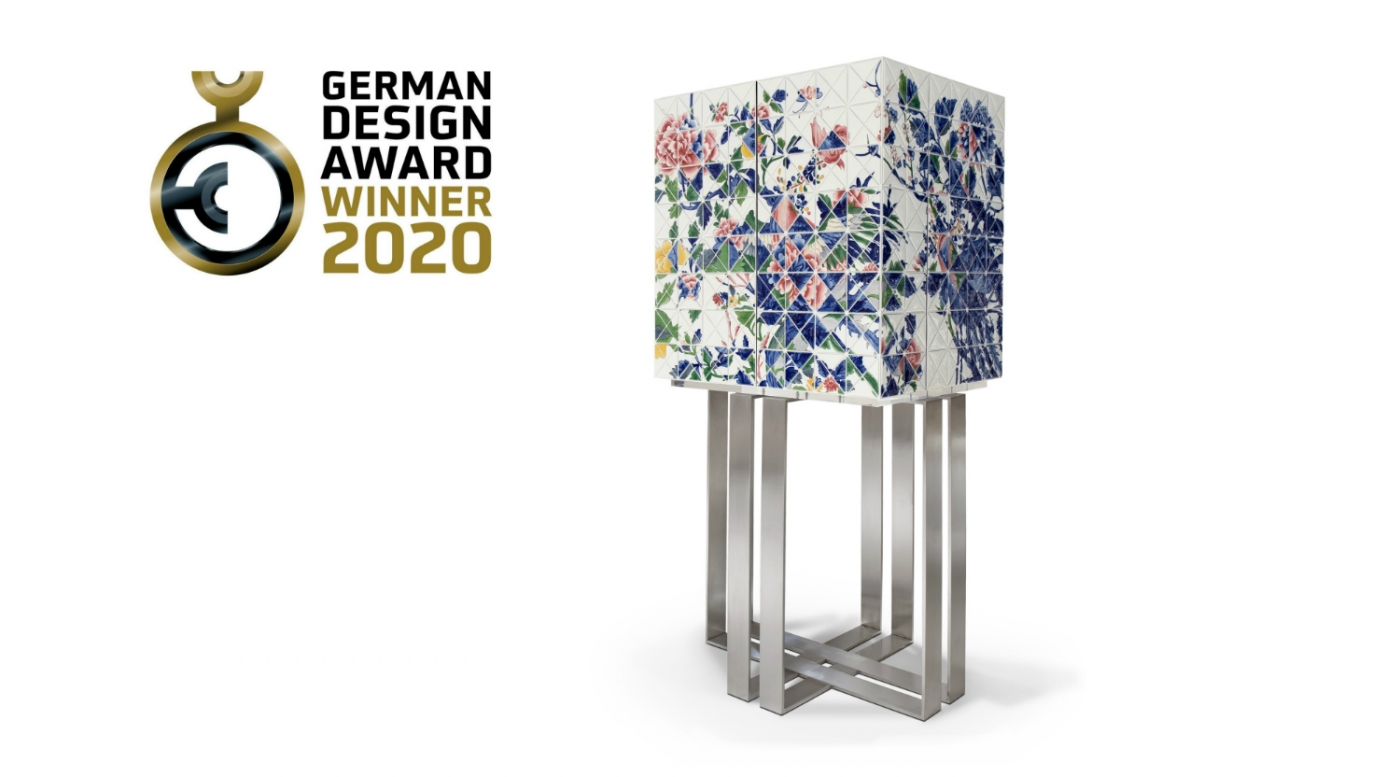 german design award German Design Award 2020 Winner – Once Upon A Time Cabinet feature 3 1400x777