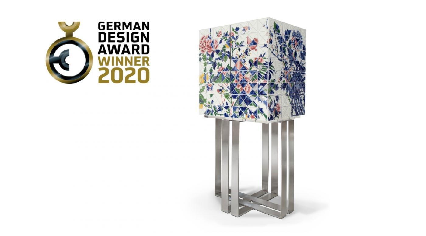 german design award German Design Award 2020 Winner – Once Upon A Time Cabinet feature 3 1400x777