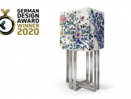 german design award German Design Award 2020 Winner – Once Upon A Time Cabinet feature 3 265x200