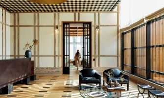 kelly wearstler Kelly Wearstler's New Proper Hotel & Residence With Layered Interiors feature 7 335x201