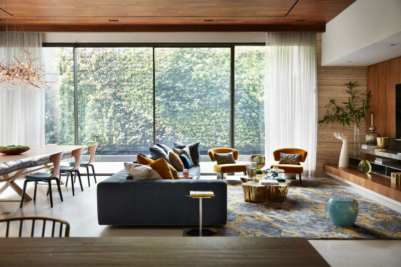 Incredible Ways To Redesign Your Modern Living Room modern living room Incredible Ways To Redesign Your Modern Living Room 10 Ways To Redesign Your Living Room 4