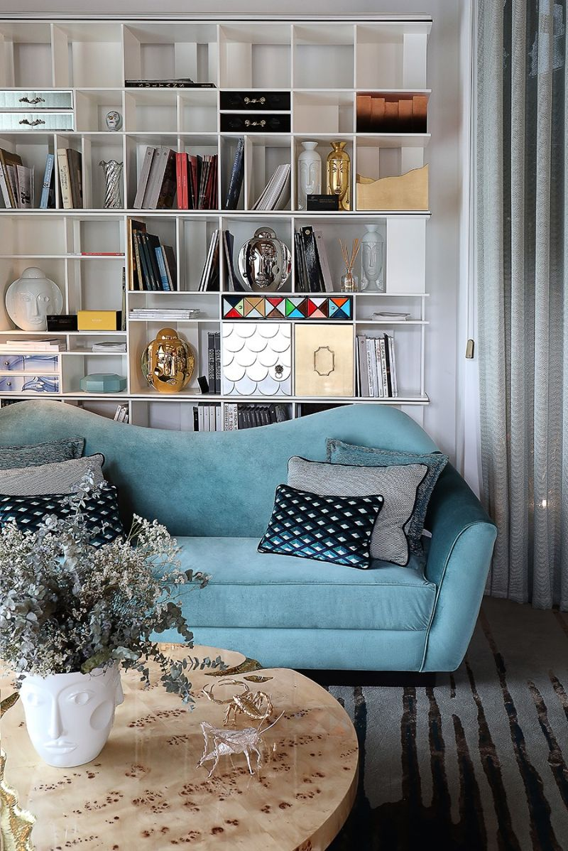 Incredible Ways To Redesign Your Modern Living Room modern living room Incredible Ways To Redesign Your Modern Living Room 10 Ways To Redesign Your Living Room 6