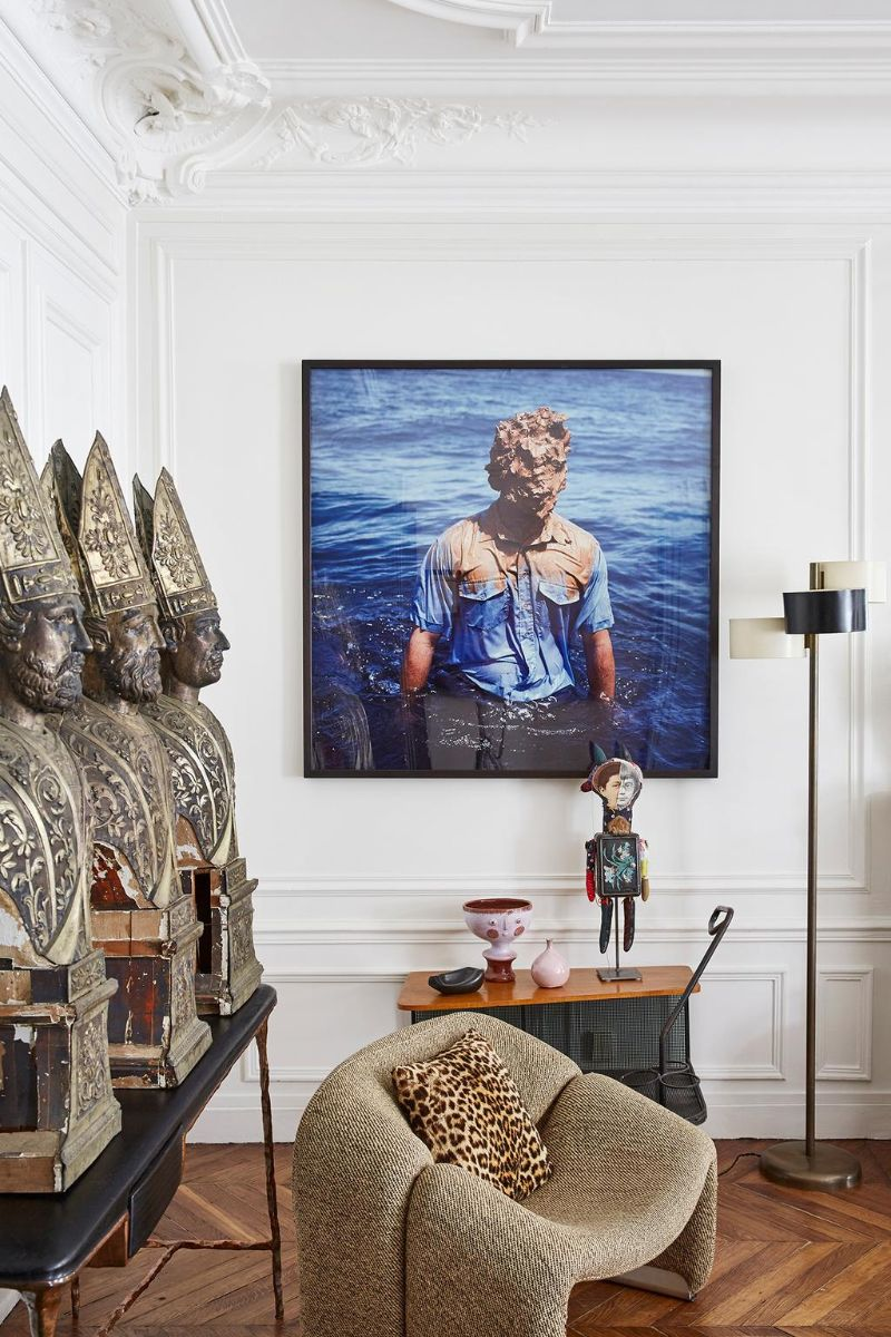A Luxury Home Design with Patterns by Christian Lacroix's Director home design A Luxury Home Design with Patterns by Christian Lacroix's Director A Luxury Home with Patterns by Christian Lacroixs Director 8