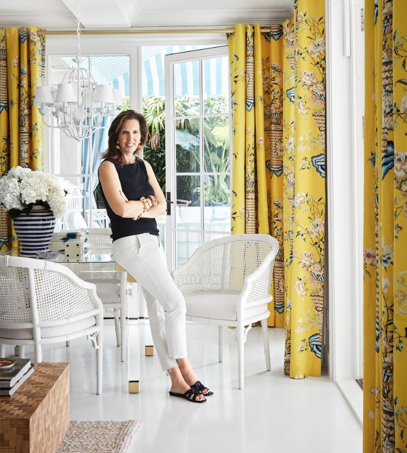 A Palm Beach Getaway With Personality by Jonathan Adler jonathan adler A Palm Beach Getaway With Personality by Jonathan Adler A Palm Beach Getaway With Personality by JonathanAdler 11