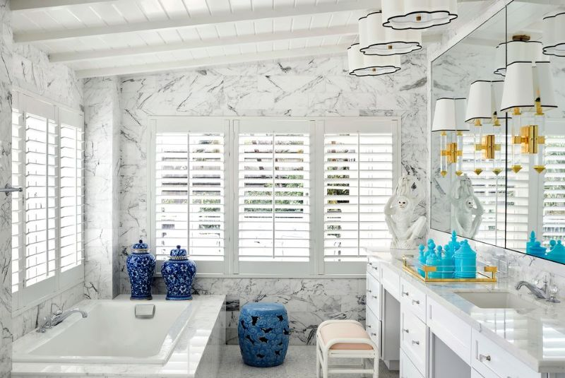 A Palm Beach Getaway With Personality by Jonathan Adler jonathan adler A Palm Beach Getaway With Personality by Jonathan Adler A Palm Beach Getaway With Personality by JonathanAdler 3