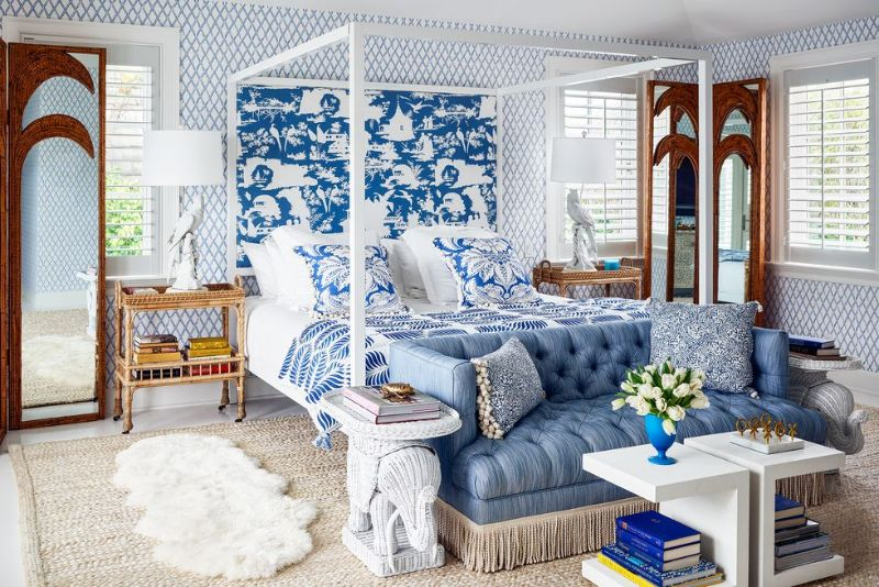 A Palm Beach Getaway With Personality by Jonathan Adler jonathan adler A Palm Beach Getaway With Personality by Jonathan Adler A Palm Beach Getaway With Personality by JonathanAdler 4