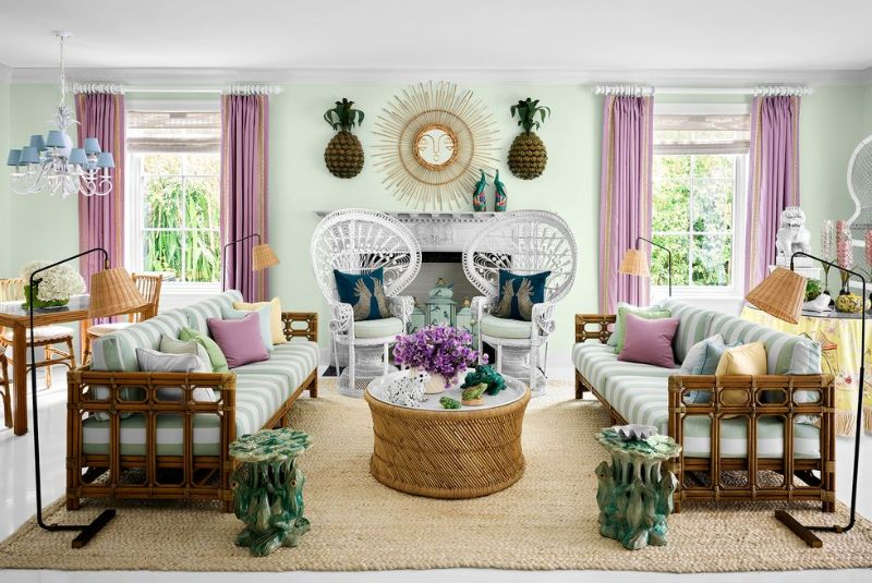 A Palm Beach Getaway With Personality by Jonathan Adler jonathan adler A Palm Beach Getaway With Personality by Jonathan Adler A Palm Beach Getaway With Personality by JonathanAdler 7