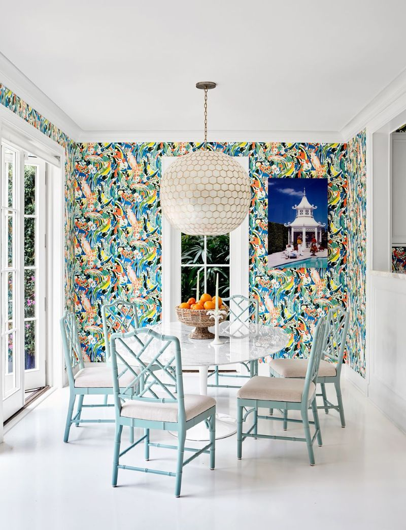 A Palm Beach Getaway With Personality by Jonathan Adler jonathan adler A Palm Beach Getaway With Personality by Jonathan Adler A Palm Beach Getaway With Personality by JonathanAdler 8