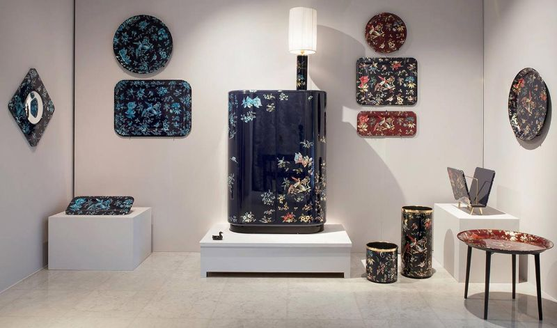 Fornasetti's Art Furniture: The Story Behind It fornasetti Fornasetti's Art Furniture: The Story Behind It FornasettisArt Furniture The Story Behind It 10