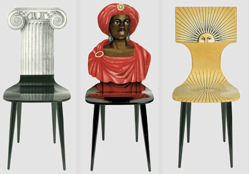 Fornasetti's Art Furniture: The Story Behind It fornasetti Fornasetti's Art Furniture: The Story Behind It FornasettisArt Furniture The Story Behind It 11