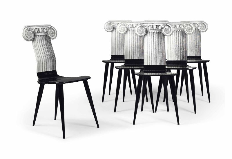 Fornasetti's Art Furniture: The Story Behind It fornasetti Fornasetti's Art Furniture: The Story Behind It FornasettisArt Furniture The Story Behind It 3