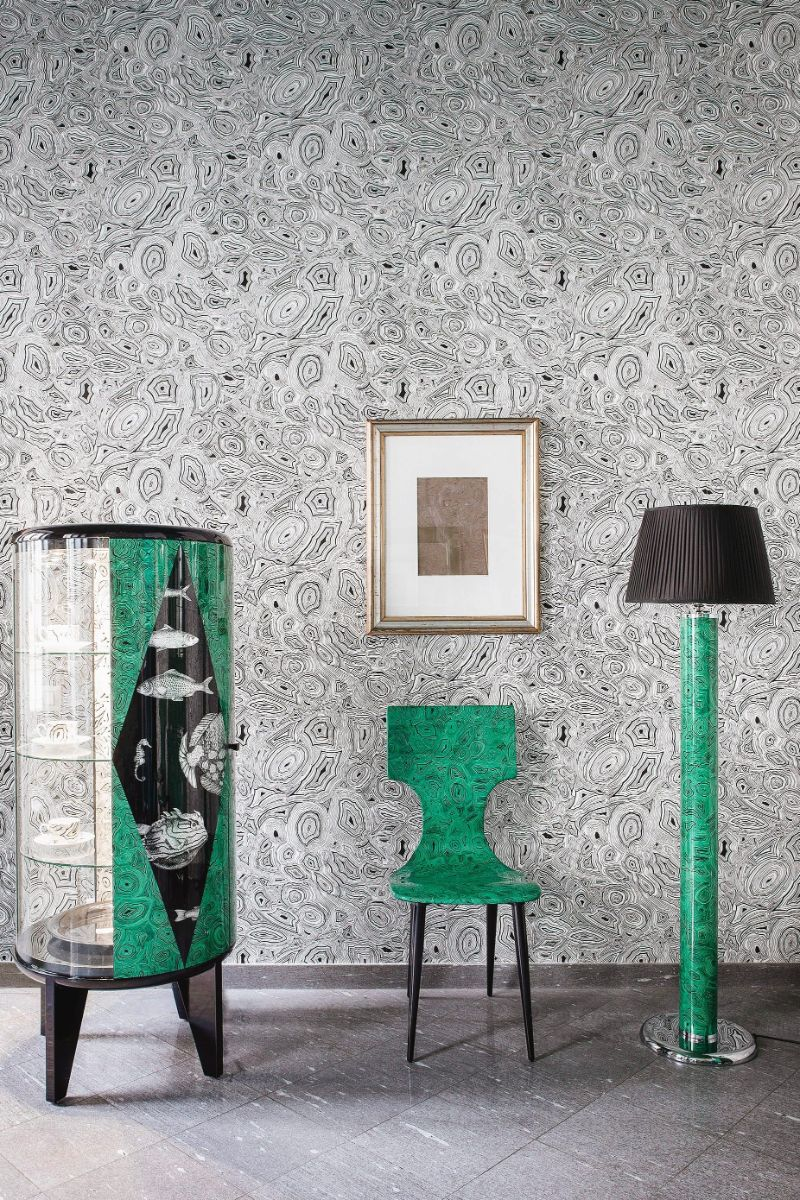Fornasetti's Art Furniture: The Story Behind It