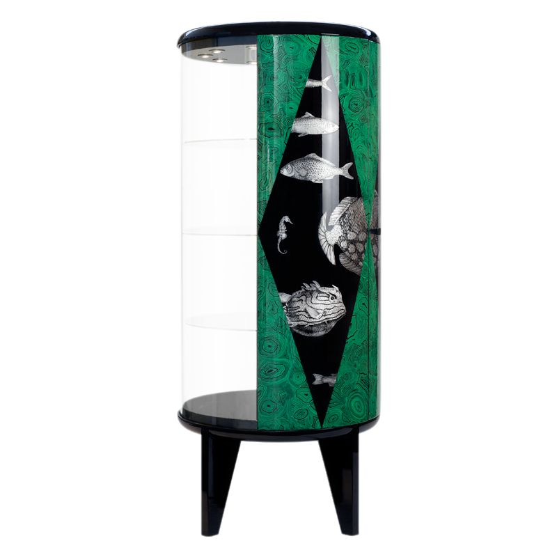 Fornasetti's Art Furniture: The Story Behind It fornasetti Fornasetti's Art Furniture: The Story Behind It FornasettisArt Furniture The Story Behind It 5