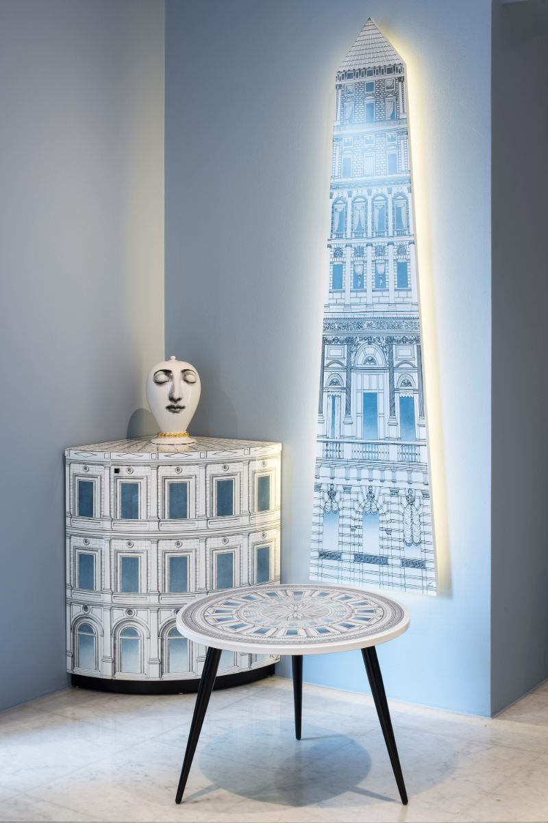 Fornasetti's Art Furniture: The Story Behind It fornasetti Fornasetti's Art Furniture: The Story Behind It FornasettisArt Furniture The Story Behind It 7