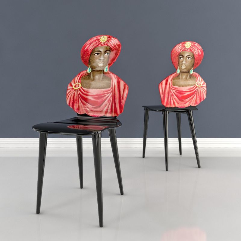 Fornasetti's Art Furniture: The Story Behind It fornasetti Fornasetti's Art Furniture: The Story Behind It FornasettisArt Furniture The Story Behind It 8