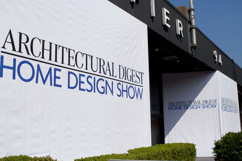 Get Ready For AD Show 2020: Architectural Digest's Anual Event ad show Get Ready For AD Show 2020: Architectural Digest's Anual Event Get Ready For ADShow 2020 Architectural Digests Anual Event